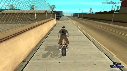 Gta San Andreas Stunts 1
