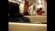 Луда Във Влака