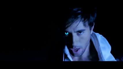 Enrique Iglesias, Usher - Dirty Dancer