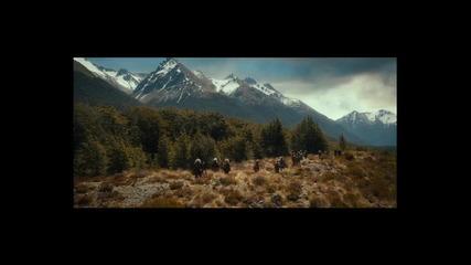 Хобит: Неочаквано пътешествие - Епичен финален трейлър!