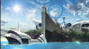 Aquarion evol Episode 22 Eng Hq