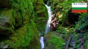С приятели и пеперуди към Лешнишкия водопад