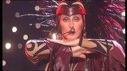Cher – Bang Bang (rock version) ( Live 2002) [+ Превод]
