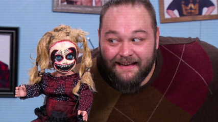 New friend joins Bray Wyatt in the Firefly Fun House: SmackDown, Dec. 13, 2019