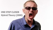 Chester Bennington Vocals Acapella Collection 2000-2017