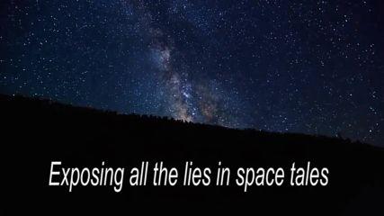 Музика за Плоската Земя - Star Trails by Amber Plaster
