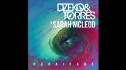 Dzeko & Torres & Sarah Mcleod - Hurricane