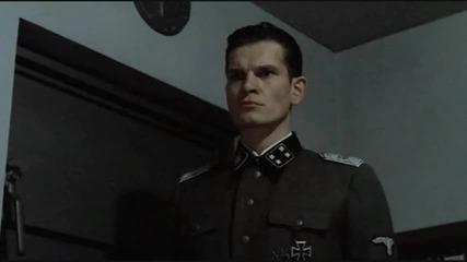 Хитлер е информиран, че тоалетната е запушена
