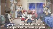 Baka to Test to Shokanju - 09 bg sub