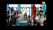 Арабска музика-somaya El Khashab - Kel Be'aqloh Rady