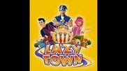 Lazy Town - Spooky Song
