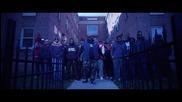 The Hitmaker Feat. Pop J - Run If U Scared -