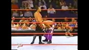 Chavo Guerrero vs. Rey Mysterio - Wwe Heat 22.09.2002