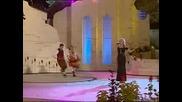 Тони Дачева на Пирин фолк 2007