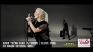 New Hit Goca Trzan Feat. Dj Shone - Gluve Usne - Dj Shone Official Rmx