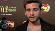 Scott Disick: Ex- Manager Begs Him to Get Help, Dry Up