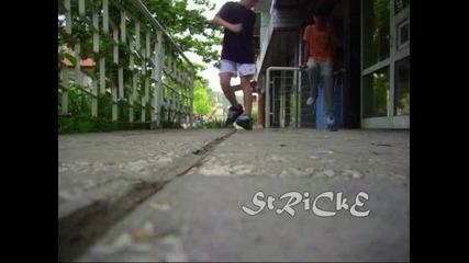 stricke vs. Sack0 sv cwalk. .. . Respeckt crew ;}
