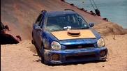 Top Gear в Африка...част 4
