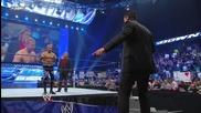 Крисчън ще замести Edge на Extreme Rules