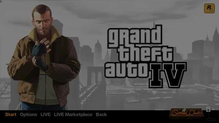 Gta Iv Original Version Gameplay