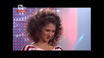Концерти - Невена Колева - Dance With Somebody 05.09.2011 - Youtube