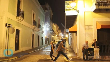 Is Puerto Rico the Greece of the Western Hemisphere?