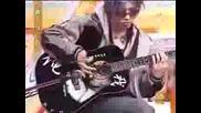 Miyavi - The Guitar Master
