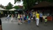 Детски празник -1 юни в Глория Палас
