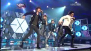 Exo-k - Mama ~ Music Bank (25.05.2012)