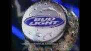 Реклама - Бира Bud Light