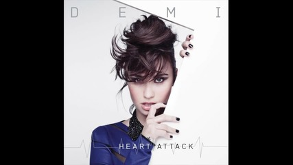Demi Lovato - Heart Attack (official Audio)