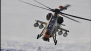 Топ 10 бойни хеликоптери