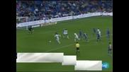"""""""Реал"""" (Мадрид) загря за """"Лион"""" с 2:0 срещу """"Леванте"""""""