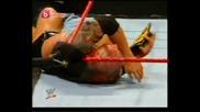 Tlc batista vs undertaker Wwe (столове) part 2