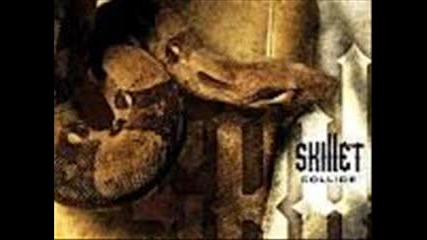 Skilet The best :))