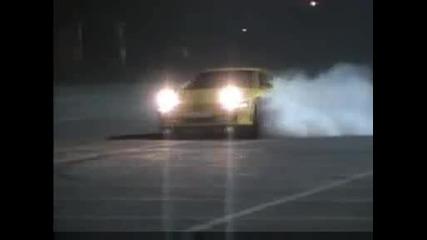 Mitsubishi 3000gt Vr4 Burnout