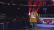 Wwe Smackdown vs. Raw 2011 John Cena Entrance