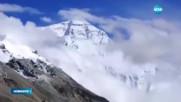 Трима загинаха на Еверест