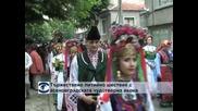 Тържествено литийно шествие с асеновградската чудотворна икона