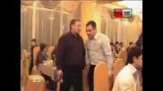 Мъж се застреля на сватба !