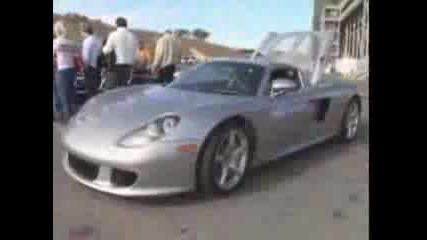 Какво Представлява Ферари