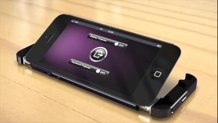 Най-новият iphone 6 !
