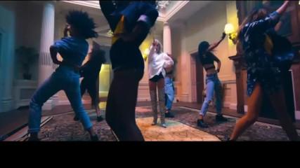 New! Zara Larsson - Ain't My Fault ( Видео )