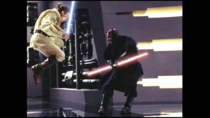 Sith Or Jedi