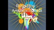 Boris Roy - Analogicophobie