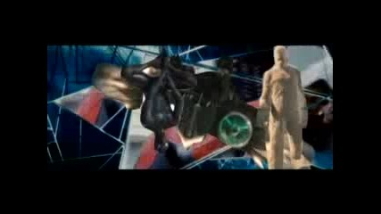 Spiderman - Hit The Floor