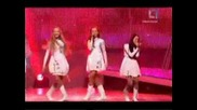 Junior Eurovision 2008 * Belarus *