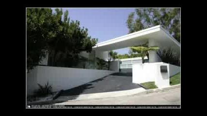 Къщата На Mery-Kate и Ashley