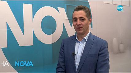 """""""Темата на NOVA"""": Годината през погледа на журналистите (27.12.2020)"""