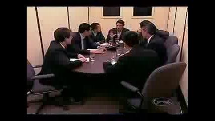 От тоалетната и на съвещание-скрита камера (смях)